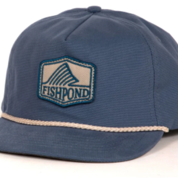 Fishpond Dorsal Fin 5- Panel Offshore