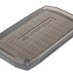 UMPQUA UPG  LT Standard Fly Box - Gray