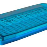 UMPQUA UPG  LT Standard Fly Box - Blue