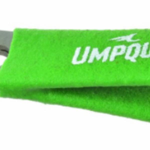 UMPQUA Rivergrip Nipper Green