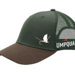 UMPQUA Match the Hatch Olive/Black