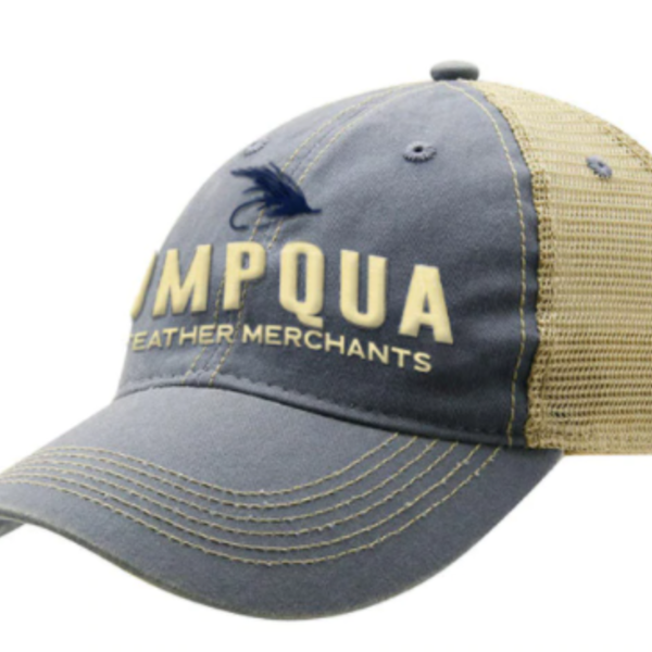 UMPQUA Classic Match Hat