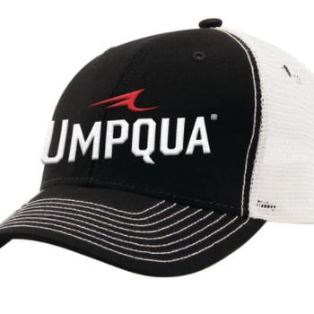 UMPQUA Logo Mesh Trucker