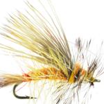 Yellow Humphy SZ 14