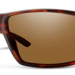 Smith Optics Guide's Choice Matte Havana ChromaPop Glass Polarized Brown