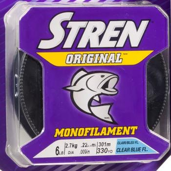 Stren 330 YRDS 6LB SOFS6-15 Original Mono Filler
