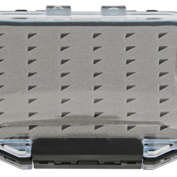 Adamsbuilt VISION BLUE SMALL DOUBLE FLY BOX 4x23/4x1