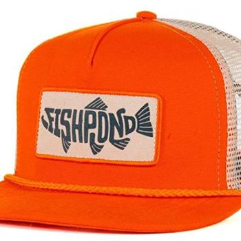 Fishpond Pescado  - Cutty Orange
