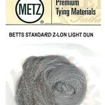 Betts Z-LON KINKY LIGHT DUN