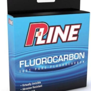 P-Line P-Line SFC250-6 Soft Fluorocarbon