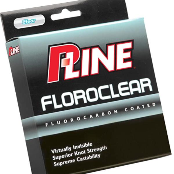 P-Line P-Line FCCF-12 Floroclear