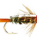 Fulling Mill PRINCE NYMPH BH SIZE 12