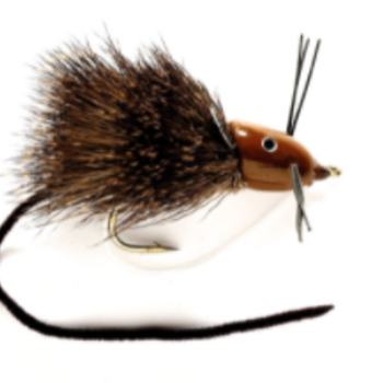 Fullingmill Popper Mouse to Mouth  S2