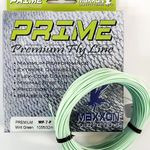 MAXXON Outfitters Premium  Weight Forward Floating Fly Line 7 - Mint WT