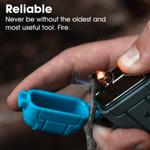 NEBO TRUE UTILITY Rechargeable Rugged Plasma Lighter