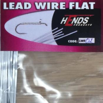 Hends LEAD WIRE FLAT  .5MM