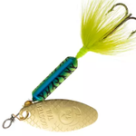 Wordens Rooster Tail 208 June Bug 1/8oz