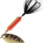 Wordens Rooster Tail 208-GLDFLT 1/8oz