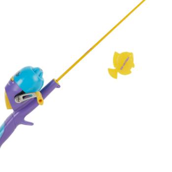 PAW PATROL YOUTH FISHING KIT