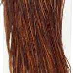 Whiting Farms High and Dry Hackle 1/2 Saddle Brown Grissly Dyed Coachman