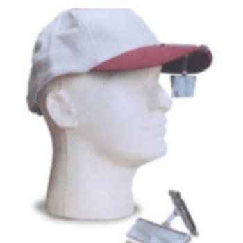 Wind River Gear Hat Eyes Magnifiers 2.75