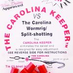 Carolina Keeper Carolina Keeper CKTR Texas Red 8PK
