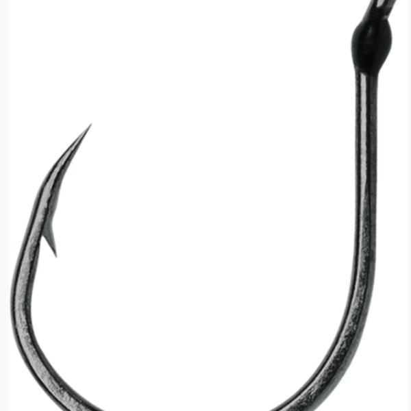 VMC Wacky Hook, Size 2 6PCS