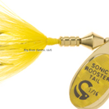 Wordens Sonic Rooster Tail 182-YLMY