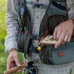 Fishpond Sagebrush Pro Mesh Vest