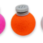 AIR-LOCK 1/2 Foam Indicators Individual Multi Color