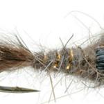 UMPQUA HARE'S EAR  GB  S18