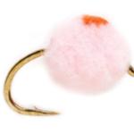 Fulling Mill Egg Pink S10