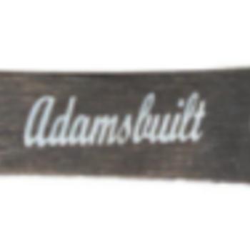 "Adamsbuilt Black 2"" Nippers"