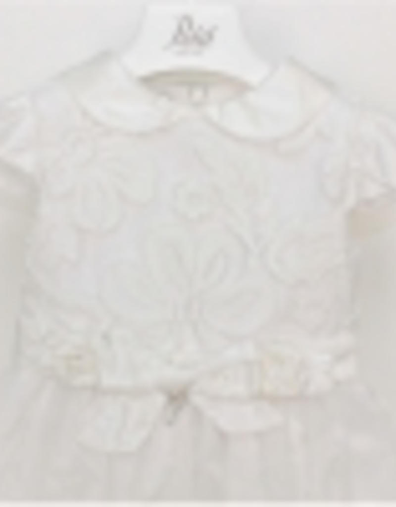 Petit Baptism Dress - Abito Wendy