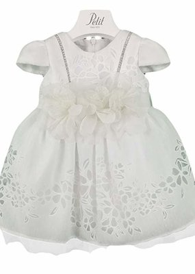Petit Petit Baptism Dress - Abito Margot