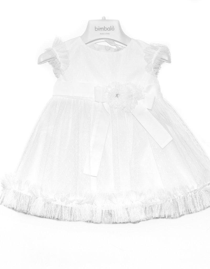 Bimbalo Bimbalo Baptism Dress - 3880