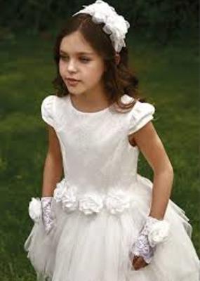 Petit PETIT - Communion/ Flower Girl Dress Marsha