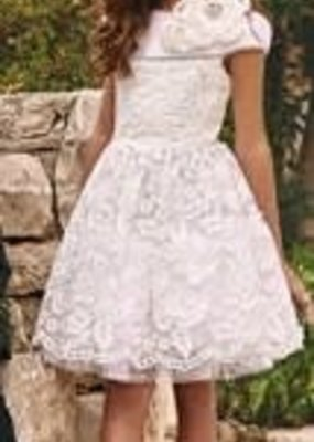 Petit PETIT - Communion Dress - Axelle