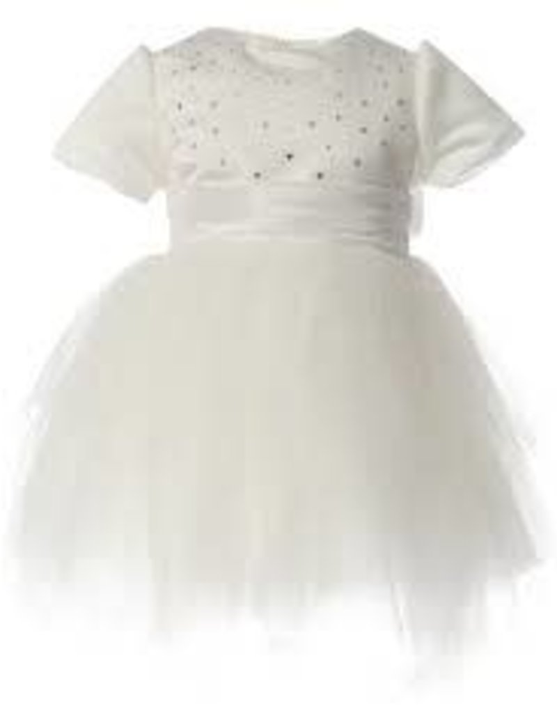 Petit PETIT - Communion/Flower Girl Dress P2013644P