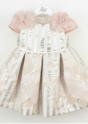 Petit PETIT - Dress Brocade