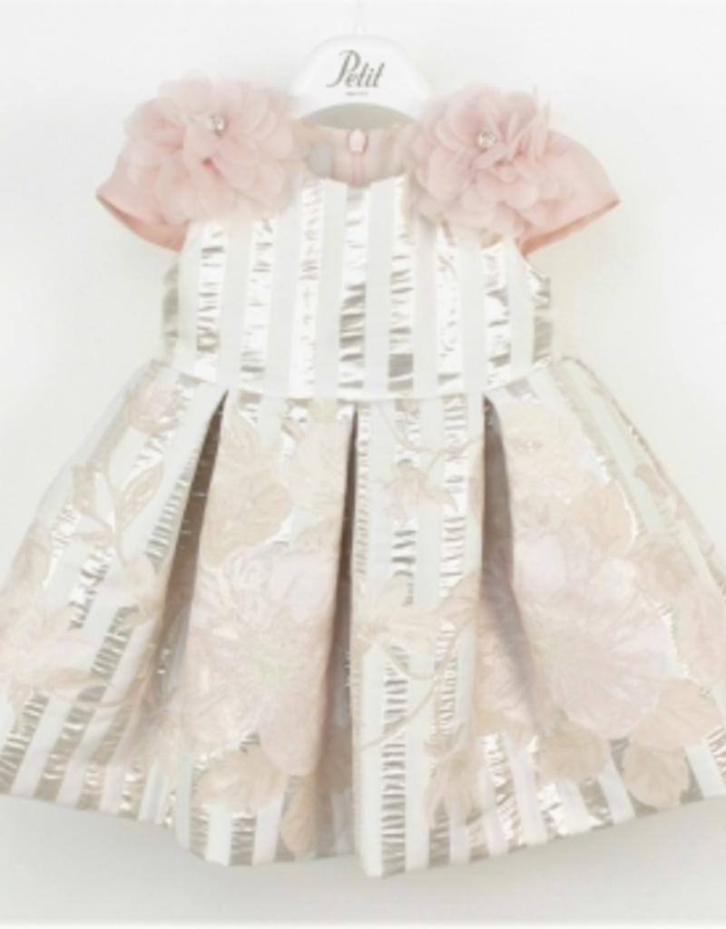 Petit PETIT - Dress Brocade