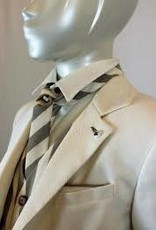Colorichiari  Boy's Suits - Off White/Taupe