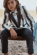 Petit PETIT - 4pc Boy's Suit - Striped