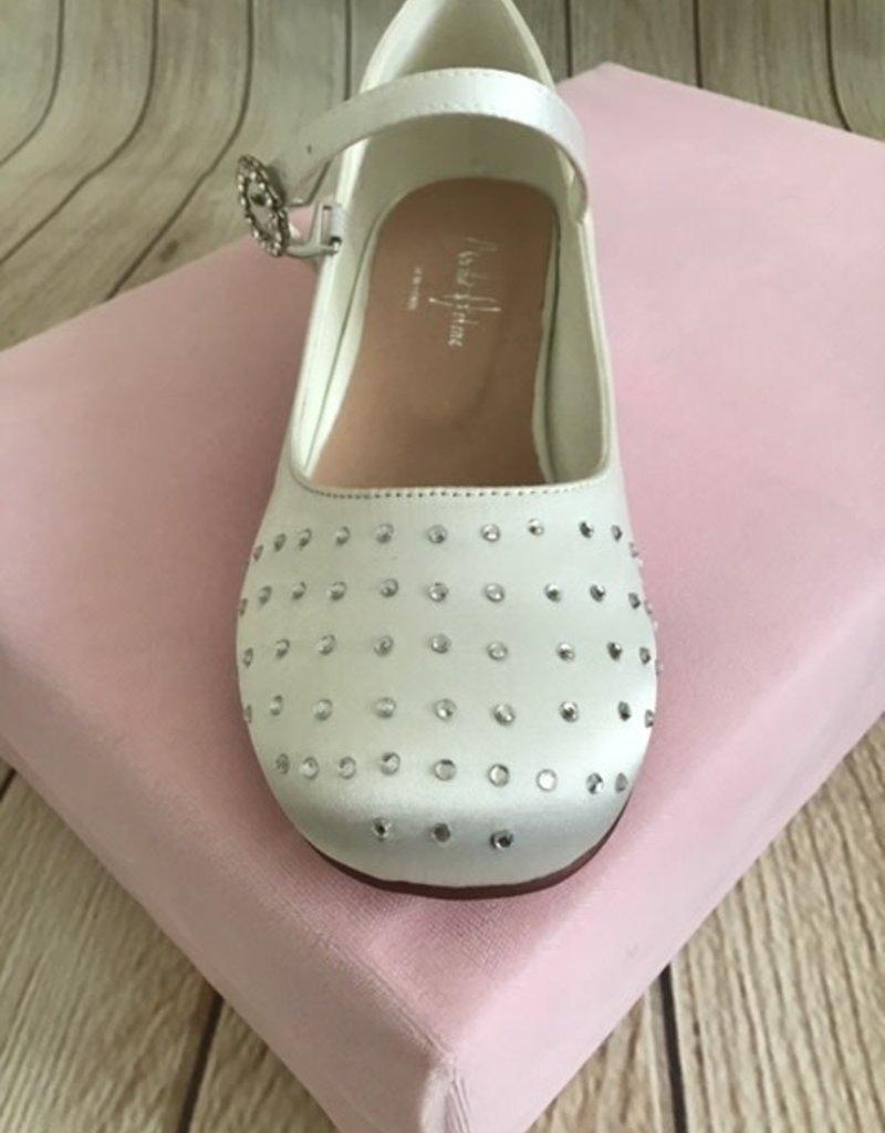 Christie Helene Communion Shoes