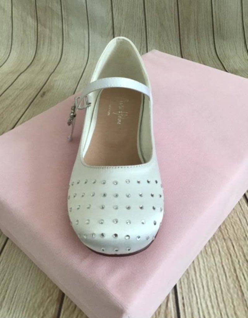 Christie Helene Communion Shoes - 1029
