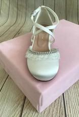 Christie Helene Communion Shoes - 888