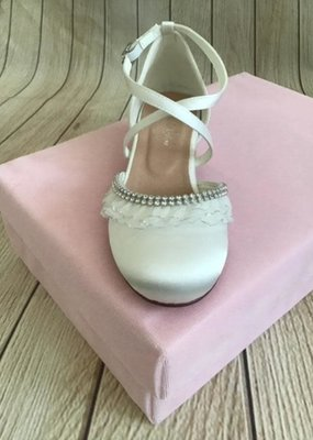 Christie Helene Communion Shoes - 888