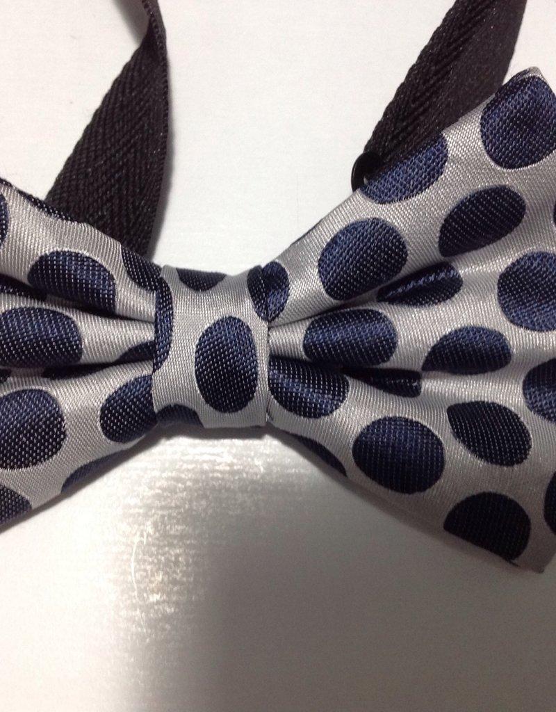 Polka Dot Bow Ties