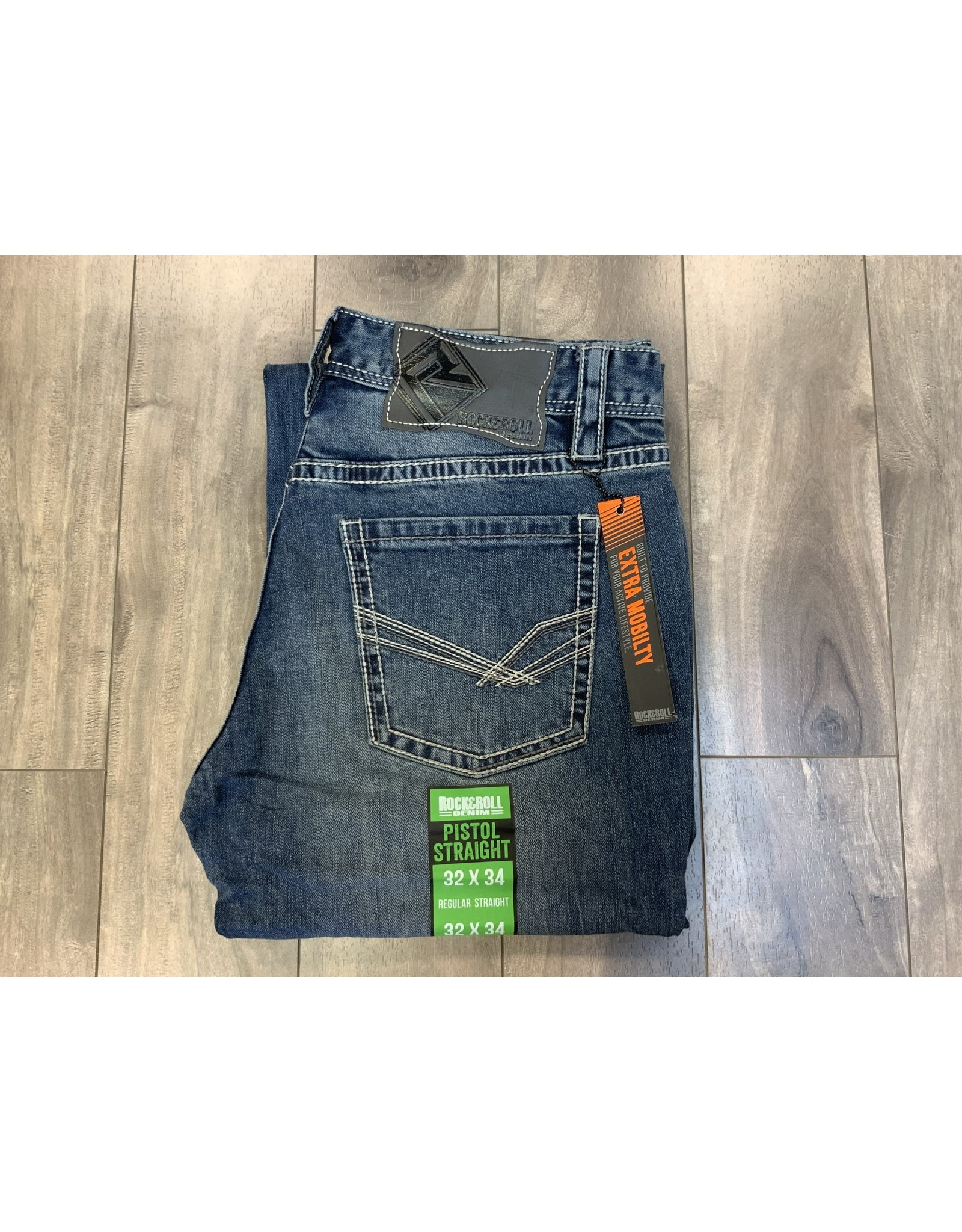 Rock & Roll ROCK&ROLL MEN'S  JEAN