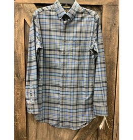 NOBLE MENS L/S SHIRT